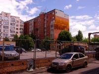 Самара, улица Садовая, дом 218. многоквартирный дом