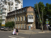 neighbour house: st. Sadovaya, house 223. Apartment house