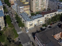 neighbour house: st. Sadovaya, house 245. Apartment house