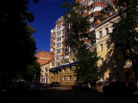 Samara, Sadovaya st, house 247-249. Apartment house