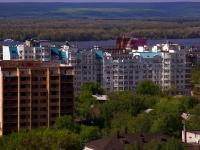 萨马拉市, Sadovaya st, 房屋 256. 公寓楼