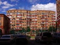 neighbour house: st. Sadovaya, house 263. Apartment house