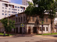 neighbour house: st. Sadovaya, house 277. Apartment house