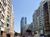 萨马拉市, Sadovaya st, 房屋 335. 公寓楼
