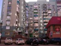 neighbour house: st. Sadovaya, house 335. Apartment house