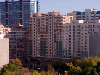 萨马拉市, Sadovaya st, 房屋 280. 公寓楼