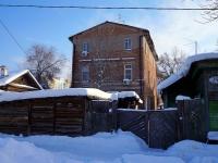 Samara, Sadovaya st, house 41/43. Apartment house