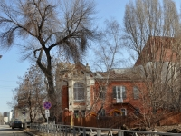 "Samara, nursery school №26 ""Теремок"", Sadovaya st, house 143"