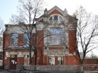 """萨马拉市, 幼儿园 №26 """"Теремок"""", Sadovaya st, 房屋 143"""