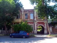 萨马拉市, Sadovaya st, 房屋 144. 公寓楼