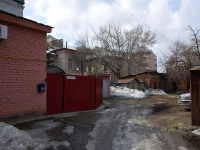 Samara, Sadovaya st, house 144. Apartment house