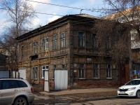 neighbour house: st. Sadovaya, house 154. Private house