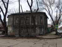 Samara, Sadovaya st, house 132. Apartment house