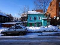 Самара, улица Садовая, дом 18. индивидуальный дом