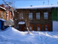 neighbour house: st. Sadovaya, house 19. Apartment house