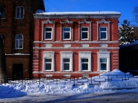 neighbour house: st. Sadovaya, house 22Б. store