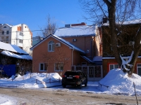 neighbour house: st. Sadovaya, house 23. Private house