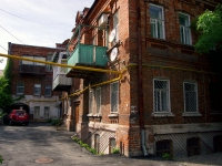 neighbour house: st. Sadovaya, house 62. Apartment house
