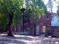 neighbour house: st. Sadovaya, house 66. Apartment house