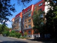 Samara, Sadovaya st, house 69. Apartment house