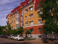 neighbour house: st. Sadovaya, house 69. Apartment house