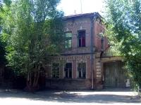 Samara, Sadovaya st, house 70. Apartment house
