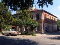 Samara, Sadovaya st, house 75. Apartment house