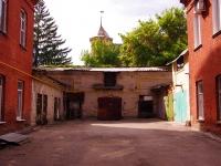 萨马拉市, Sadovaya st, 房屋 78. 公寓楼