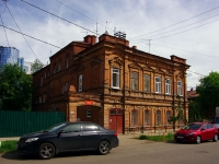 neighbour house: st. Sadovaya, house 85. Apartment house