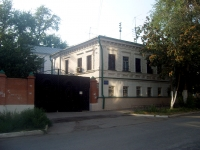 Samara, Sadovaya st, house 86. office building