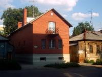萨马拉市, Sadovaya st, 房屋 91. 别墅