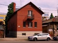 Самара, улица Садовая, дом 91. индивидуальный дом