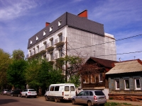 Samara, Sadovaya st, house 97. Apartment house