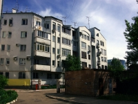 neighbour house: st. Sadovaya, house 109Б. Apartment house