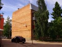 萨马拉市, Sadovaya st, 房屋 111. 公寓楼