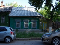 neighbour house: st. Sadovaya, house 305. Private house
