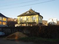 Самара, проезд Крайний (Красная Глинка), дом 3. индивидуальный дом