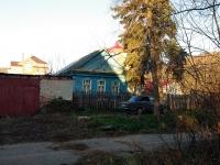 Самара, проезд Крайний (Красная Глинка), дом 9. индивидуальный дом