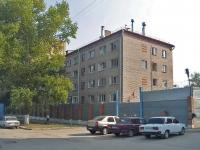隔壁房屋: alley. Izmaylovskiy, 房屋 10А. 执法机关 ГУ Исправительная калония-поселение №27
