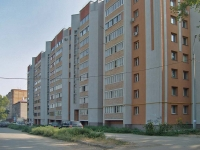 neighbour house: alley. Izmaylovskiy, house 10. Apartment house