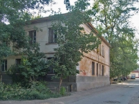 neighbour house: alley. Izmaylovskiy, house 16А. Apartment house
