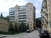 neighbour house: st. Pribrezhnaya, house 10. Apartment house