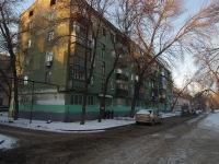 Самара, Зеленая ул, дом 9