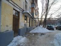 Самара, Зеленая ул, дом 10