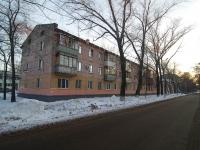 neighbour house: st. Zelenaya, house 13. Apartment house