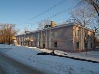 Самара, улица Зеленая, дом 14. органы управления Администрация Куйбышевского района