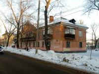 Samara, Zelenaya st, house 15. Apartment house
