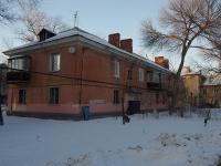 Самара, улица Зеленая, дом 15. многоквартирный дом