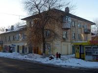 Самара, Зеленая ул, дом 16