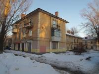 neighbour house: st. Zelenaya, house 17. Apartment house